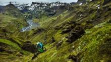 Yeti Cycles at Iceland