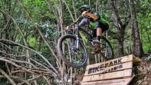 Bikepark Lavarone