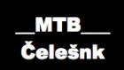 Bike Park Čelešnk Logo