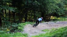 Facebook Bikepark Samerberg - Chainless race